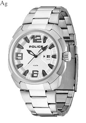 ساعت مچی مردانه پلیس ناوی POLICE PL.13836JS
